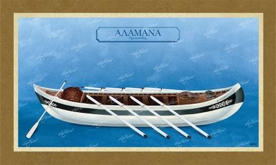 Aλαμάνα Προποντίδας - Καμβάς