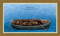 Μαούνα - Καμβάς